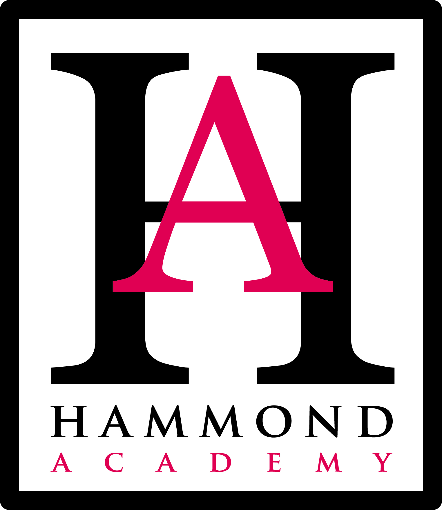 hammond_academy_logo_ajpg Teacher Training Application Form on