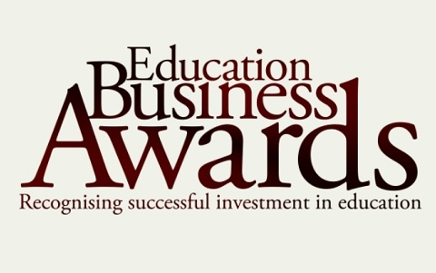 HfL receives Commendation Award at the 2017 Education Business Awards